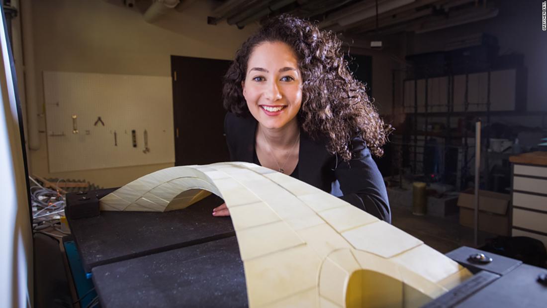 Engineers tested Leonardo da Vinci