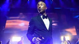 Pharrell Williams surprises graduates of Virginia HBCU with virtual commencement speech