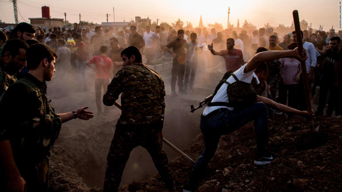 As Trump threatens to destroy Turkey's economy and Kurds die, many wonder if penalties will have teeth