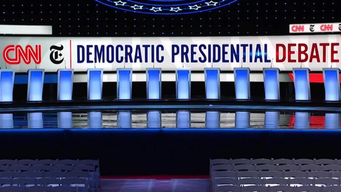 Three questions every candidate should answer at the debate