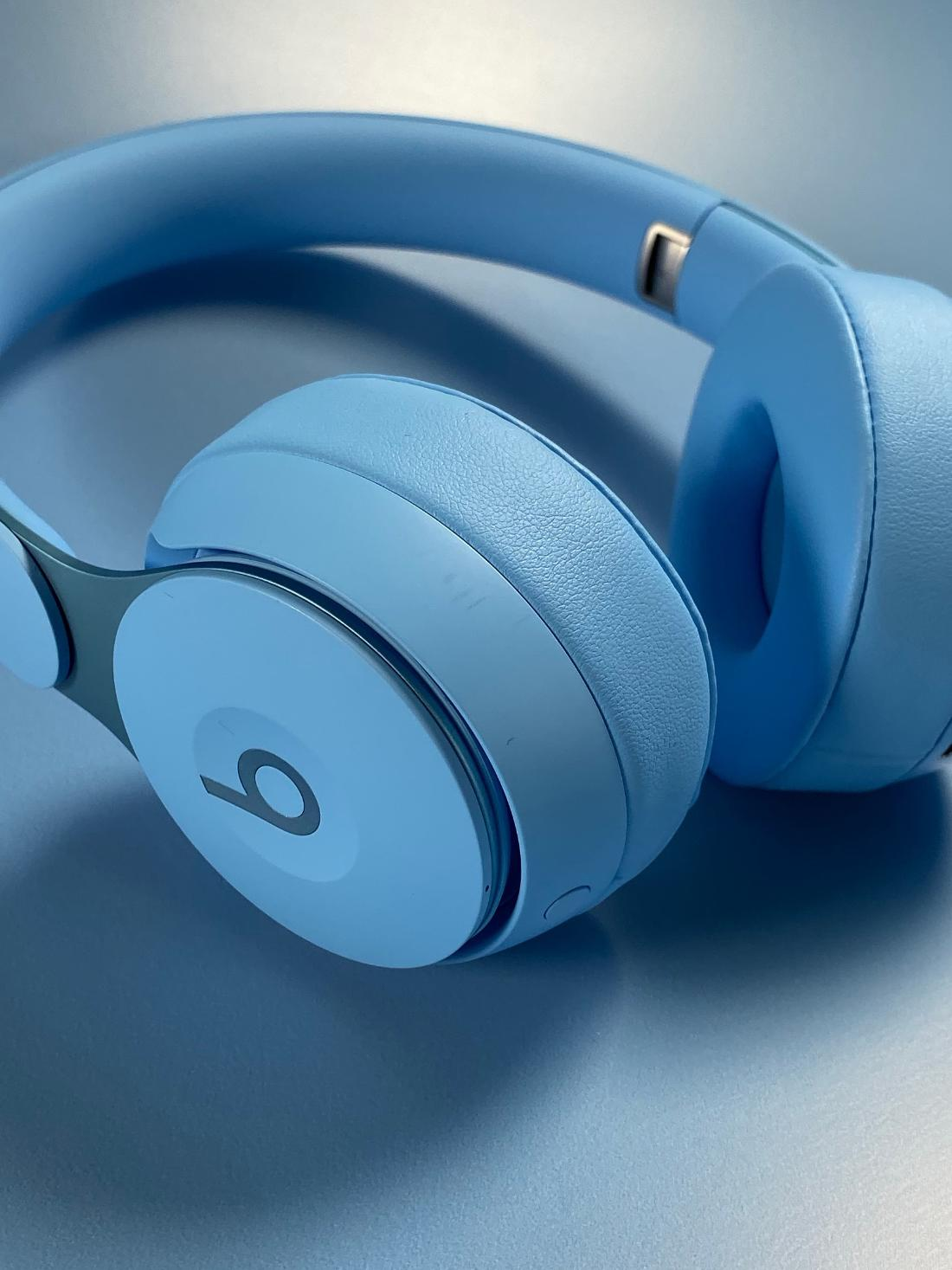 Beats Solo Pro Sale Save 50 On These Noise Canceling On Ear Headphones