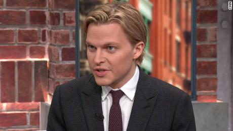 Farrow explains controversial book on Matt Lauer and NBC