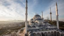 Turkey's Erdogan orders the conversion of Hagia Sophia back into a mosque