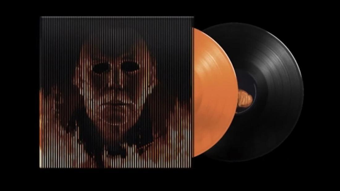 John Carpenter's 'Halloween' score goes vinyl
