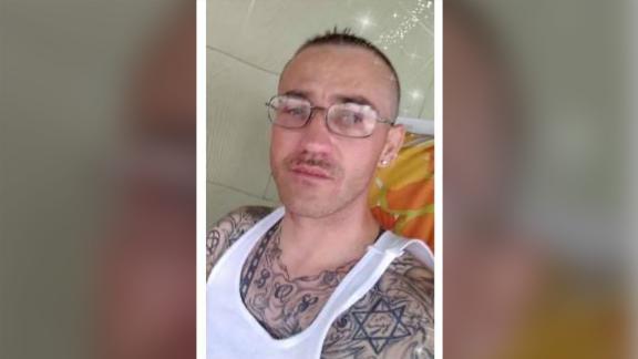 """Stanley """"Woo Woo"""" Mossburg, 35, of Spartanburg, South Carolina, is being held in jail in Polk County, Florida."""