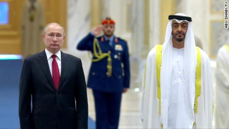 Russia's rise to queen on the Middle East's fractured chessboard
