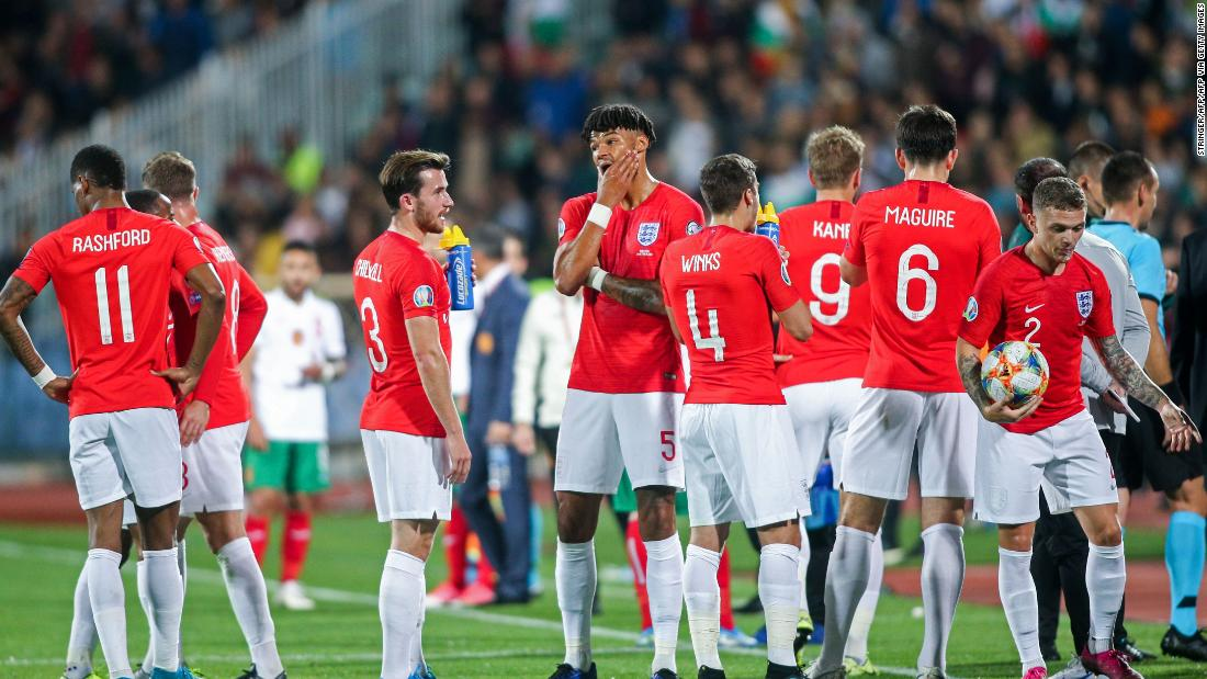 'Little is being done': One year on from Bulgaria, football's fight against racism and discrimination is only just beginning