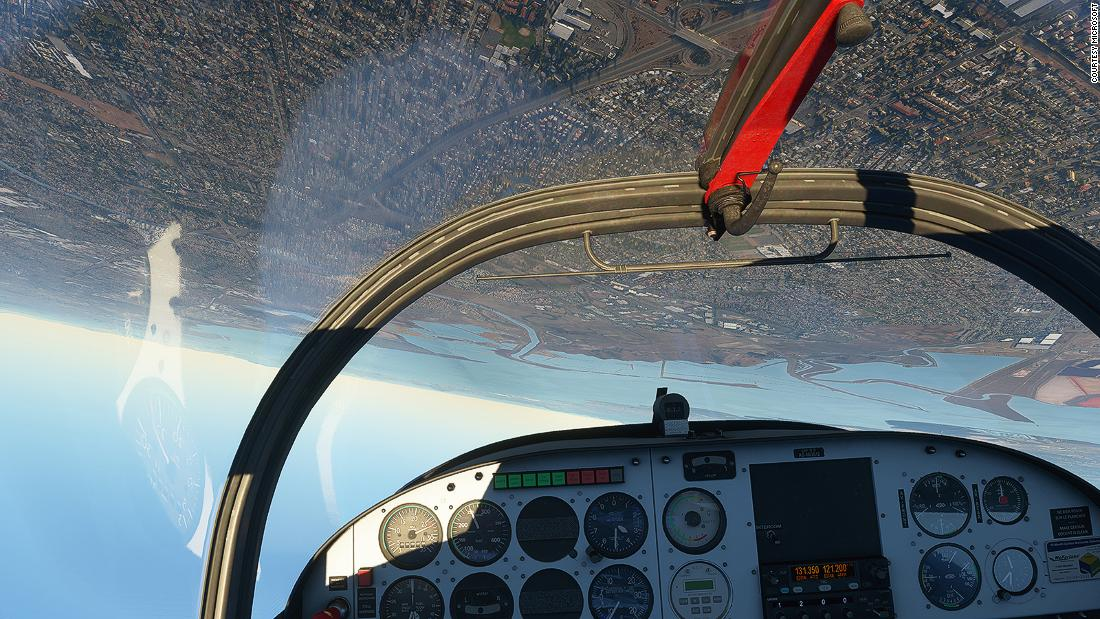 10 amazing things we've learned about Microsoft Flight Simulator 2020