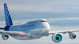 Rolls-Royce to use retired Boeing 747 as testbed for revolutionary jet engine
