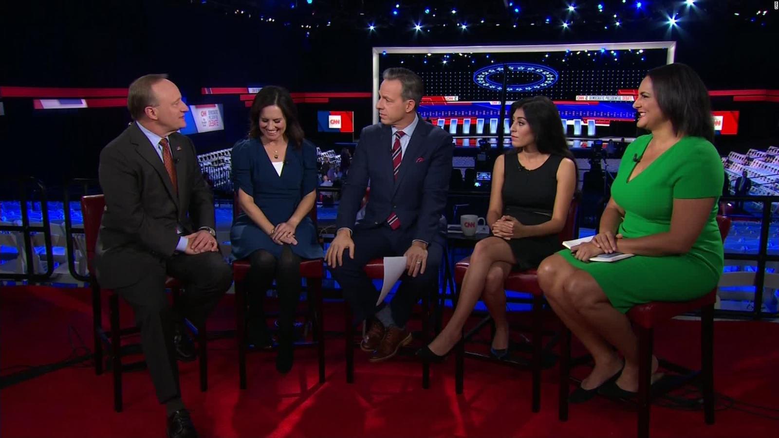 Trump Cried Foul About Hunter Biden But What About His Own Children Cnn