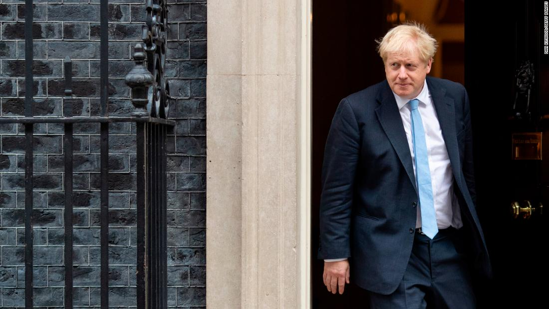 """Breaking: """"We have a deal,"""" say Johnson and Juncker"""