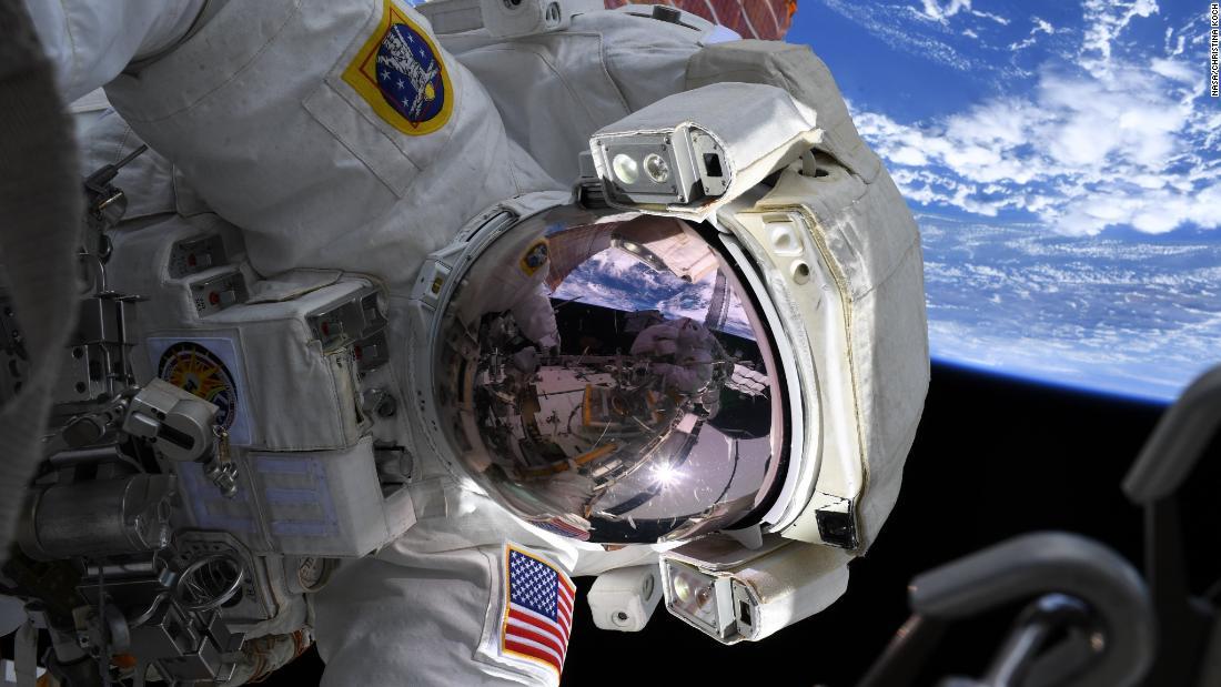 NASA is hiring its next class of astronauts - CNN International