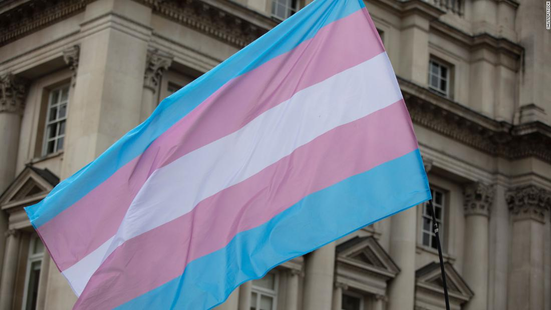 Fight for transgender rights plants its flag on Capitol Hill