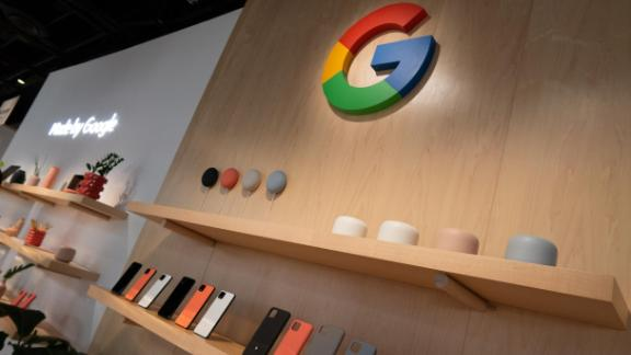 The Made at Google 2019 event saw the release of new consumer products by Google such as the Pixel 4 smartphone.