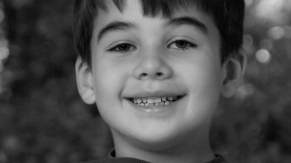 Noah Pozner, 6, was killed in the 2012 Sandy Hook massacre.