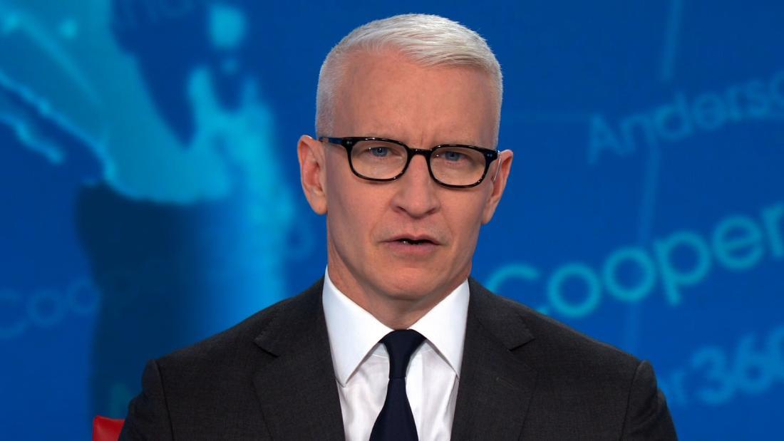 Cooper demontiert Trumpf ist die Letzte Verteidigung der Syrien-Entscheidung