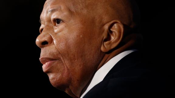 """US Rep. Elijah Cummings, a longtime Maryland Democrat and a key figure leading investigations into President Donald Trump, died at age 68, his office announced on October 17. He died of """"complications concerning longstanding health challenges,"""" his office said in a statement."""