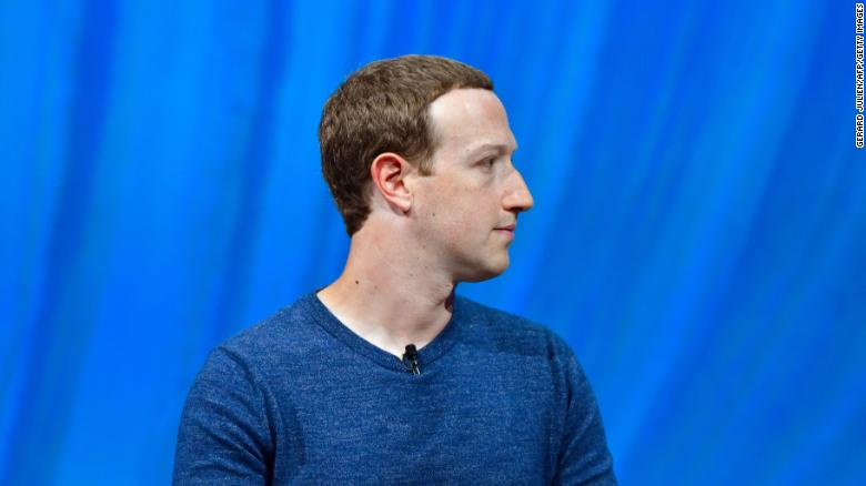 Facebook says it has taken down accounts linked to Russia