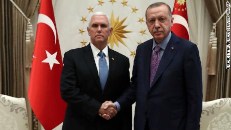 & C 39, the ceasefire or a pause? you should know about the US-Turkey deal in Syria