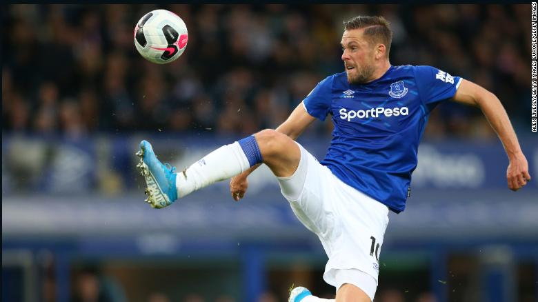 Gylfi Sigurdsson has struggled to inspire Everton so far this season.