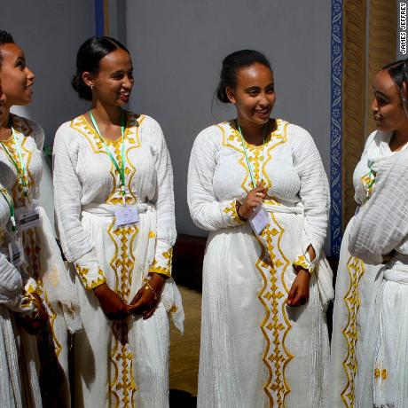 Ethiopia imperial palace--8