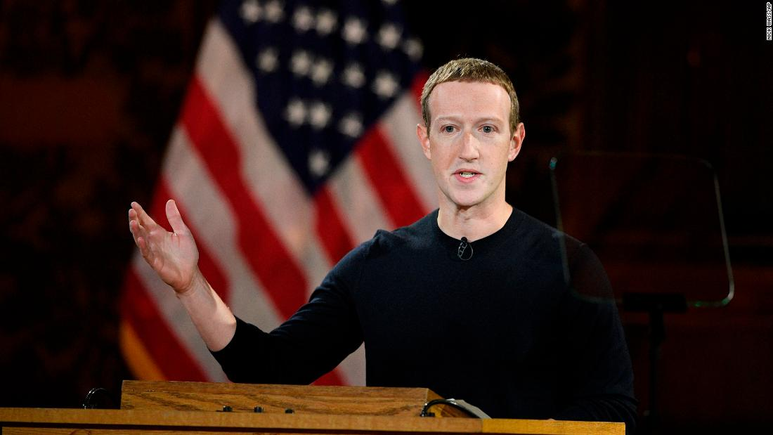 Facebook is allowing politicians to lie openly. It's time to regulate