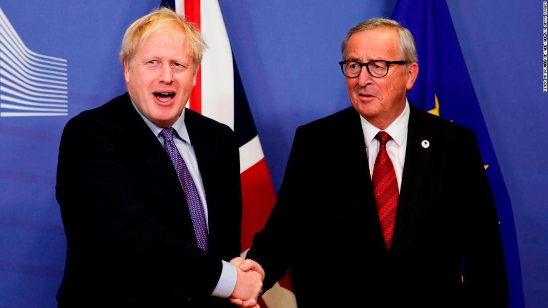 Has Boris Johnson's Brexit deal got the votes to pass the UK Parliament?
