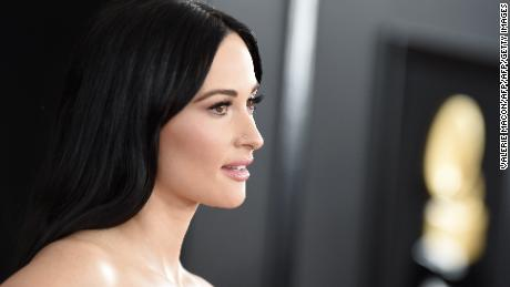 "In ""Rainbow"" from 2018's ""Golden Hour,"" Kacey Musgraves sings, ""It'll all be all right."""