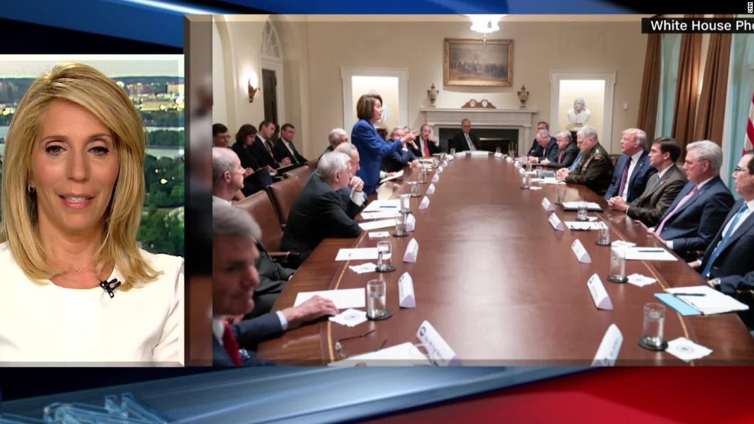 Nancy Pelosi isn't all women, but for a moment she was