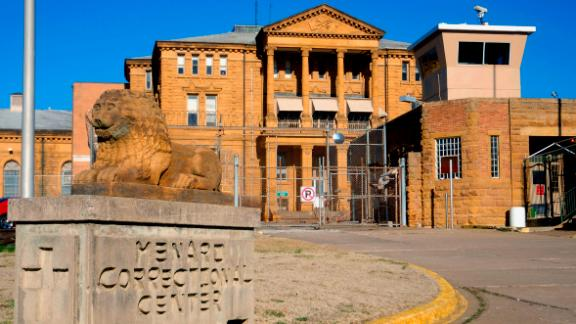 Transgender women have been housed in men's facilities in Illinois, including the Menard Correctional Center in Chester.