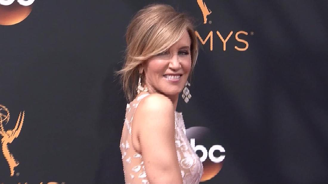 What Felicity Huffman's prison will be like