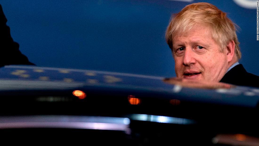 なぜ今日のこの日はイギリス政治史