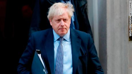 Johnson asked EU leaders for a Brexit delay. He also told them not to grant it