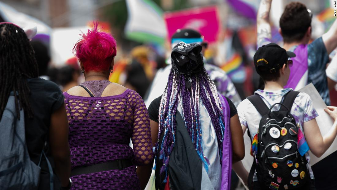 Asexuality isn't celibacy or abstinence. Here's what it is — and isn't