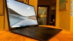 Microsoft Surface Laptop 3 Review Cnn Underscored