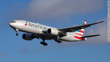 An American Airlines flight was diverted to Oklahoma this week after a woman accused another passenger of grabbing her crotch, federal complaint says.