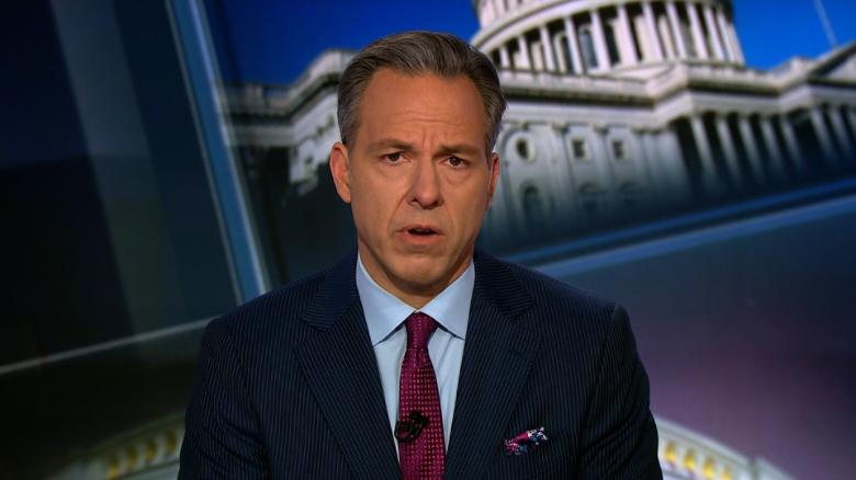 Tapper: Trump violates emoluments clause every day
