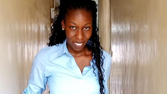 Phoebe Ouma