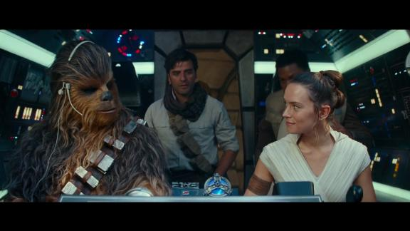 Image for Star Wars and me: A 40-year love story