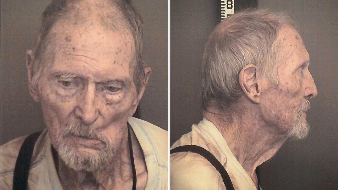 86-year-old arrested in connection with 40-year-old murder case