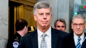 Analysis: Dramatic deposition rocks Trump's impeachment defense
