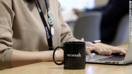 WeWork & # 39; s disgraced CEO gets a massive payout. Now workers are awaiting their own destiny