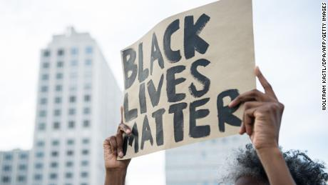 Zuckerberg said Facebook helped Black Lives Matter. Activists disagree and are bracing for 2020
