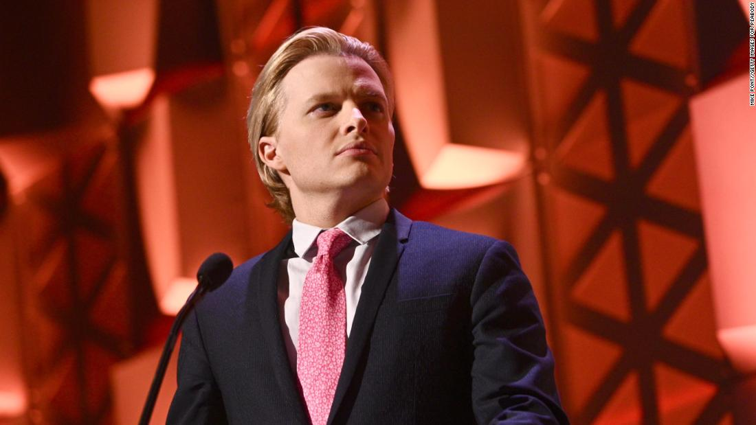 Ronan Farrow apologizes after comments on Fox's handling of sexual harassment angered former employees