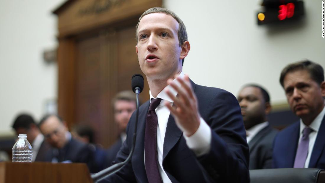 Facebook promised transparency on political ads. Its system crashed days before the UK election