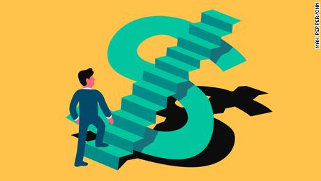 Why CEOs Earn So Much