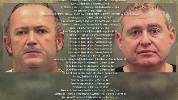 Giuliani associates