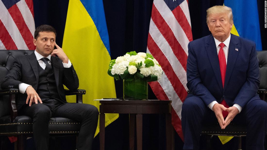 US Defense Department Inspector General declines to open probe into Ukraine aid delay