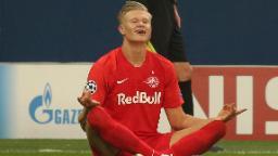 Transfert Erling Haland: Wonderkid rejoint le Borussia Dortmund jusqu'en 2024