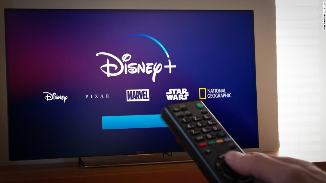 Disney+ looks irresistible. But here's what it's missing